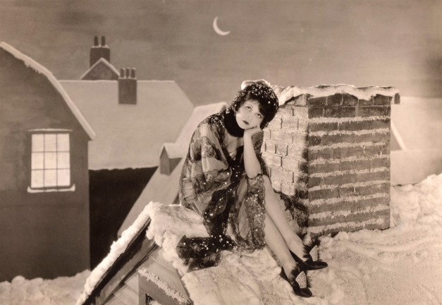 courtesy of Clara Bow Archive