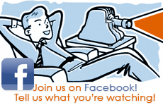 Join us on Facebook: Tell us what you're watching!